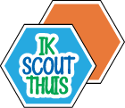 Ikscoutthuis insigne